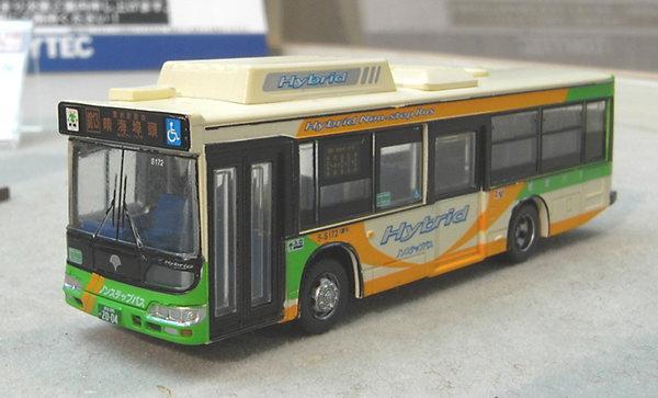 走るバスコレセット向け BRC都営バス