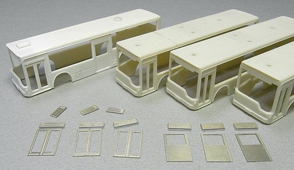 LKG-エアロスターを作る