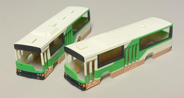Z代都市新バス(角目) B代MBECSⅡ