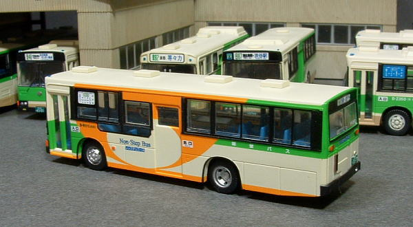 B-R111 ノープバス 3