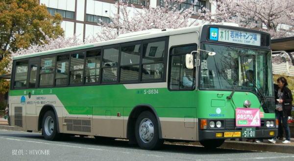 都営B634