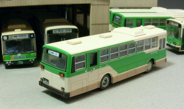 都営バス T代5E反対側