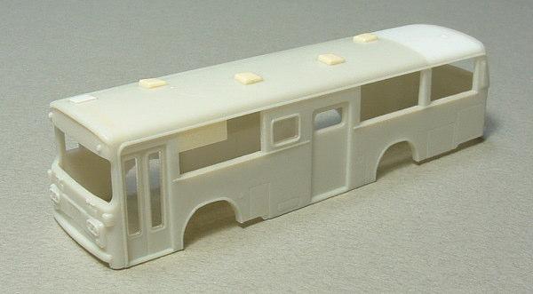 呉羽B35型(ブル)非冷房車