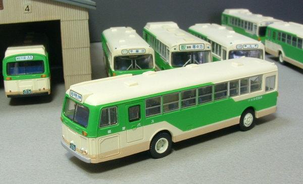 都営バスMR410