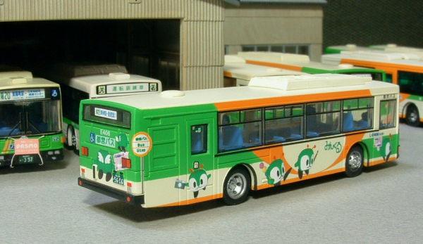 L-E406みんくるバス反対側
